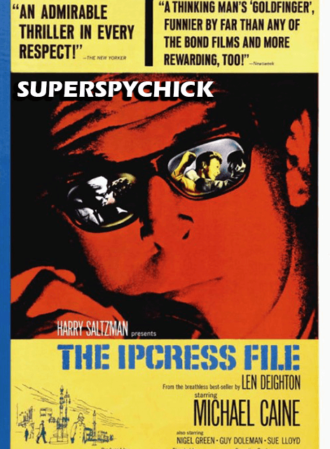 The IPCRESSFile