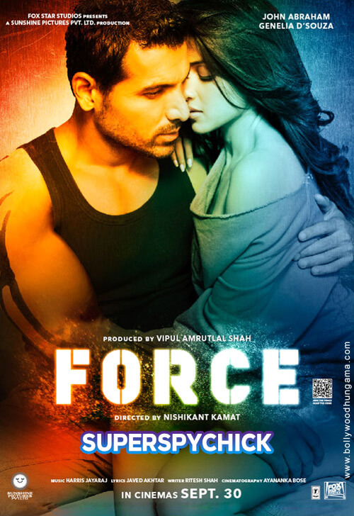 Force Film