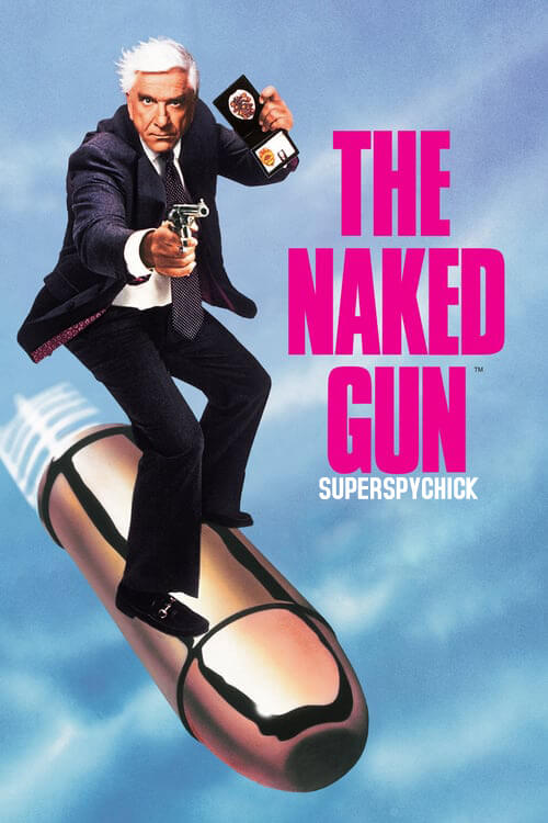 The Naked Gun 1 : From the Files of Police Squad!