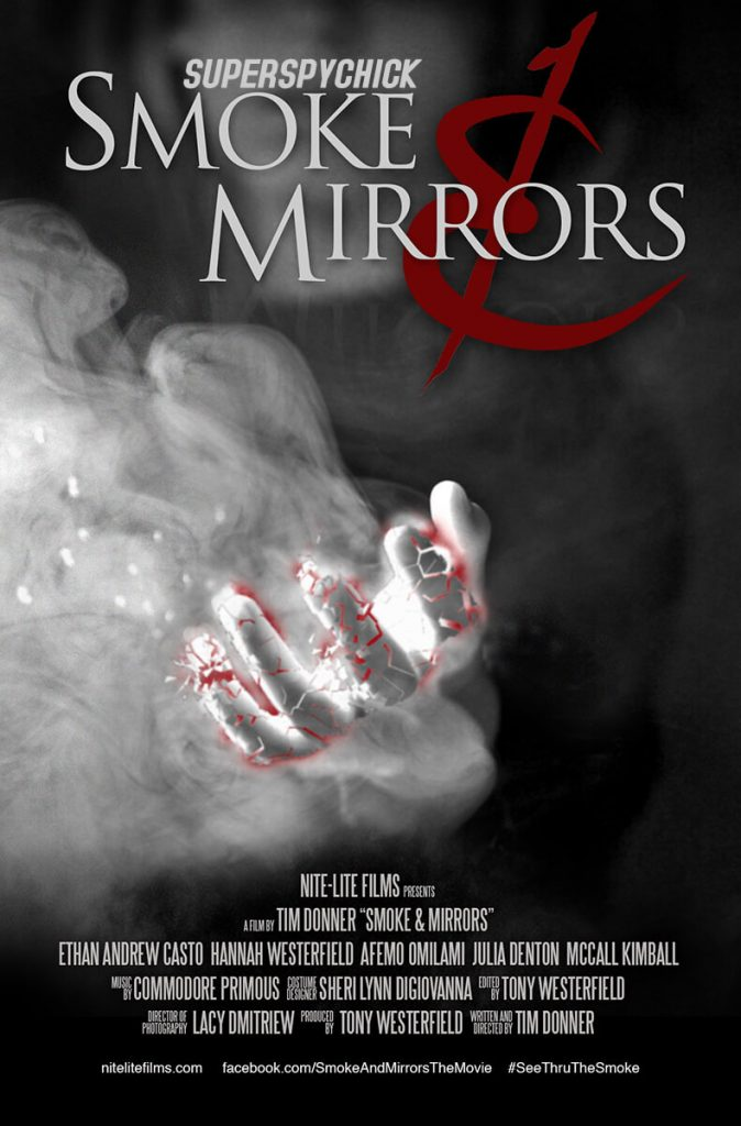 Smoke & Mirrors Film