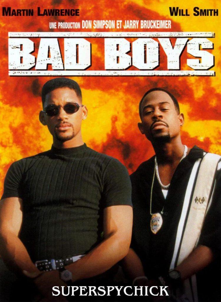 Bad Boys I